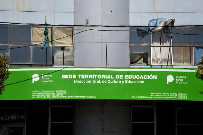 Consejo Escolar: piden una auditoria tras la intervención