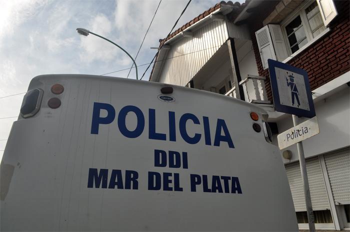 Desbaratan banda que robaba en casas: un policía detenido