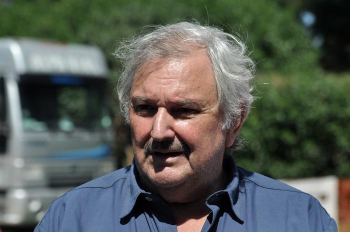 Dell Olio renuncia a la presidencia de OSSE: Emiliano Giri ocuparía su lugar