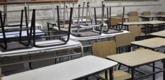 Tras rechazar otra oferta, docentes harán paro el miércoles 25 de abril