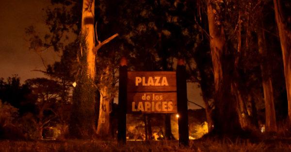 Plaza de los Lápices: el Concejo revirtió el veto de Arroyo