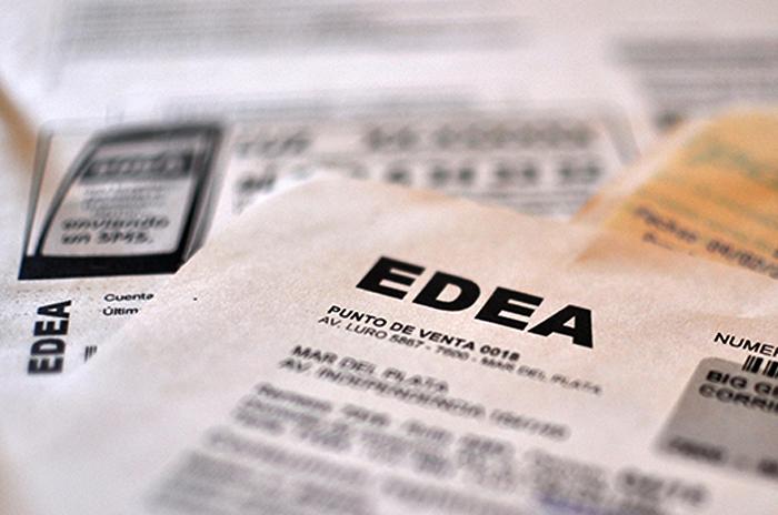 Jubilados podrán elegir la fecha de vencimiento de las facturas de EDEA