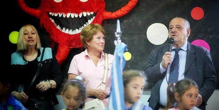 """Arroyo y las escuelas: """"El Estado generalmente siempre llega tarde"""""""