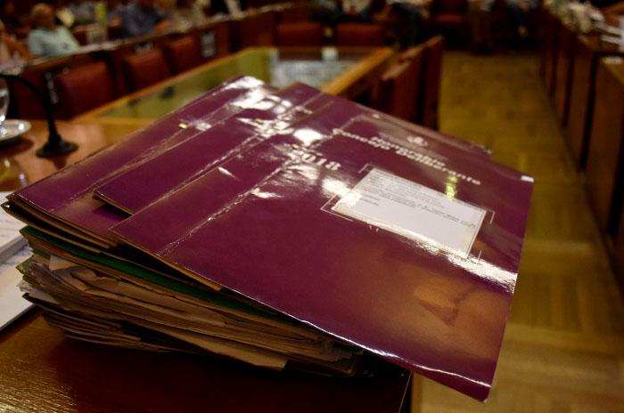 "El HCD avaló la fiscal e impositiva: ""No escucharon a nadie; es un atropello"""
