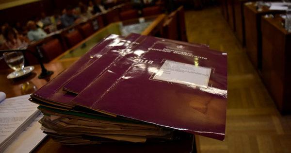 El HCD vota el Presupuesto y la suba de tasas: posturas y cifras
