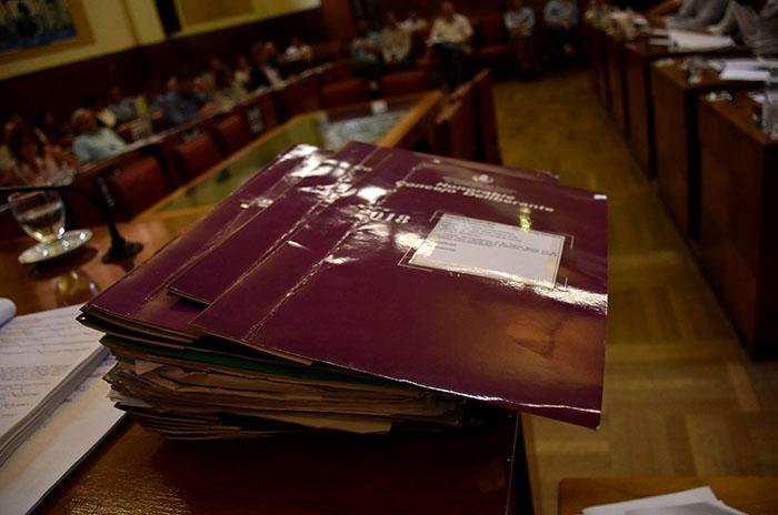 Comisión de Seguridad: la piden hace 10 años pero nunca se creó