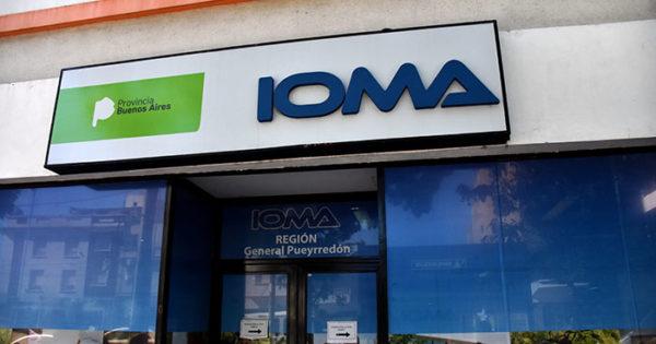 IOMA: un amparo ante deficiencias y corte de prestaciones