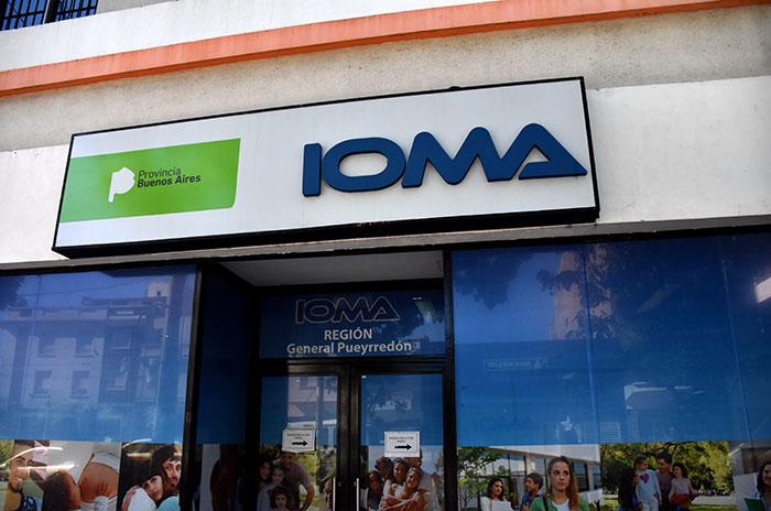 """Afiliados y prestadores, otra vez contra el """"vaciamiento de IOMA"""""""