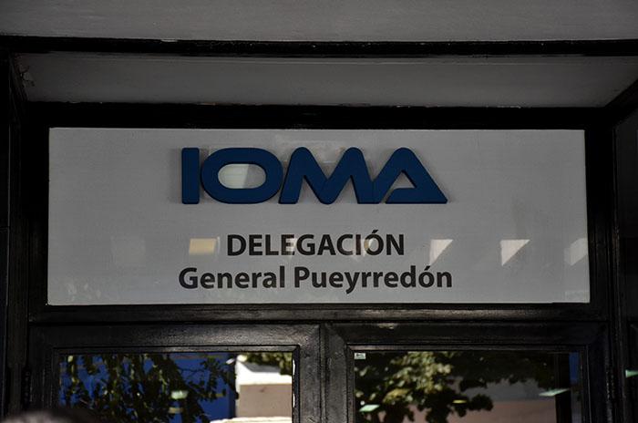 IOMA: se suman reclamos a la espera del contacto con las nuevas autoridades