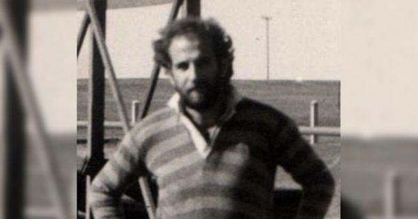 Juan Carlos Abachian, el rugbier desaparecido por Etchecolatz