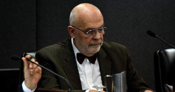 Organismos de derechos humanos reconocieron al juez Portela