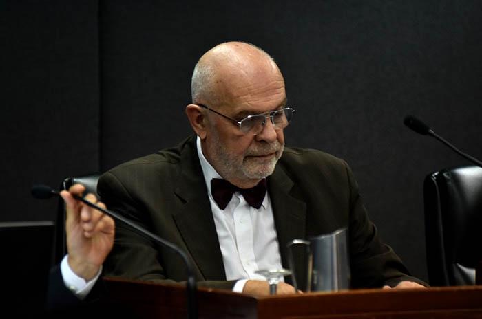 JUICIO NEONAZIS PRIMER DIA (14) JUEZ MARIO PORTELA