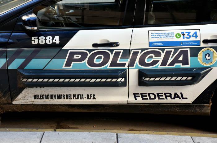 """Operación """"dólar blanco"""": procesaron a diez detenidos"""