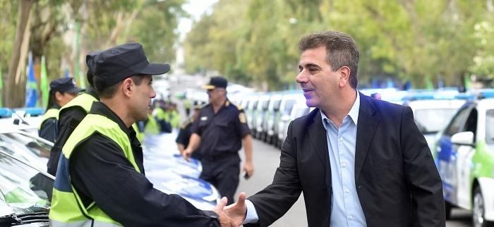 La Provincia mandará 30 nuevos patrulleros a Mar del Plata