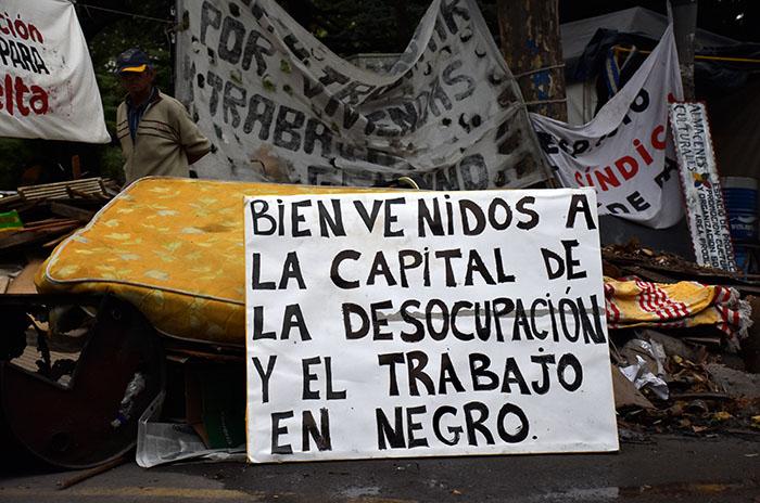 Mar del Plata, entre el aumento de la pobreza y la caída del empleo