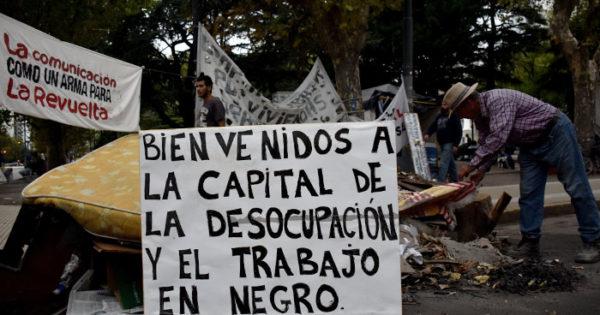 Fuerte suba del desempleo en Mar del Plata, que volvió a ser la ciudad más afectada