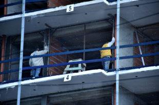 Sin habilitación, la Uocra retoma el trabajo en obras privadas a modo de protesta