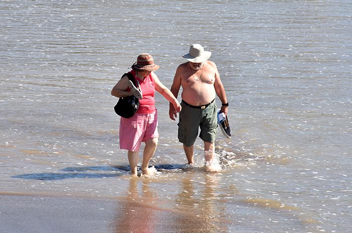 Una pareja de jubilados necesita casi $20.000 para no ser pobre