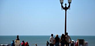 Semana Santa: cómo seguirá el tiempo en Mar del Plata