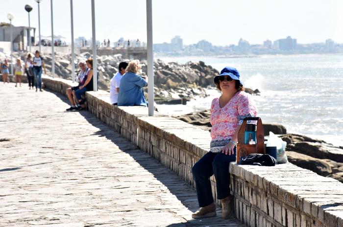 Turismo: fin de semana largo con 65% de reservas hoteleras