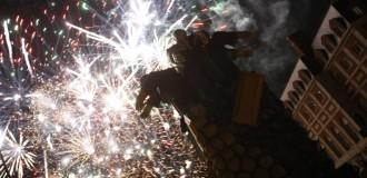Falla Valenciana, una tradición que se mantiene vigente