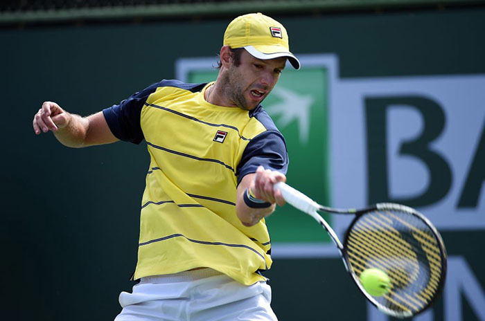 En Montreal, Horacio Zeballos va por otro título en un Masters