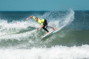 El surf argentino presentó un protocolo para habilitar los entrenamientos