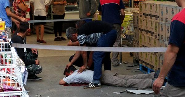 Accidente laboral en Hergo: pidieron la elevación a juicio