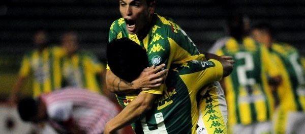Aldosivi lo empató en la última y sigue liderando el campeonato