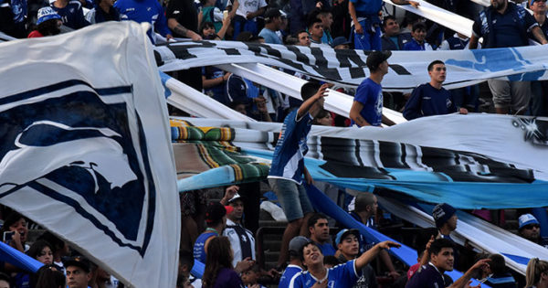 Alvarado-Boca: habrá venta de populares en Mar del Plata