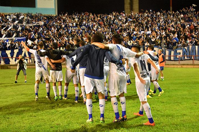 Alvarado abre el Federal A ante Independiente de Neuquén
