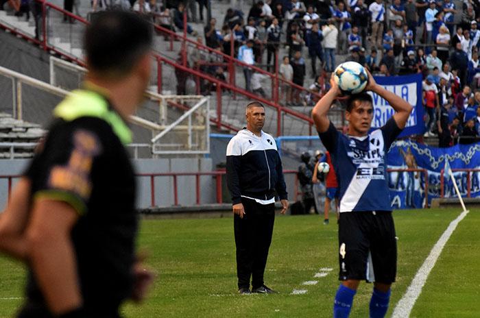 Alvarado empieza a rearmarse de cara al partido con Boca
