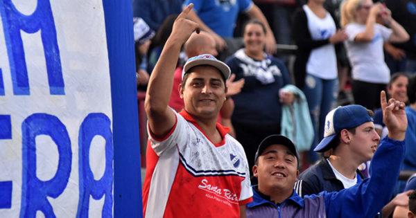 Alvarado festejará sus 90 años y presentará al plantel