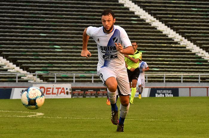 Alvarado busca las semifinales en Ramallo