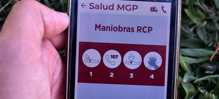 Lanzan la aplicación Salud MGP: para qué sirve y cómo funciona