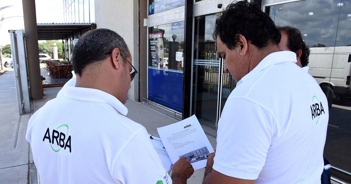 Unos 200 marplatenses le deben a ARBA más de un millón de pesos