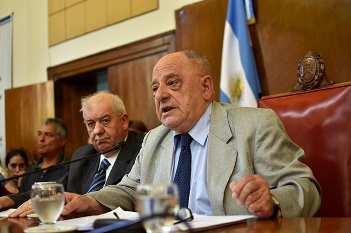El Ejecutivo demandó al Concejo Deliberante en la Suprema Corte