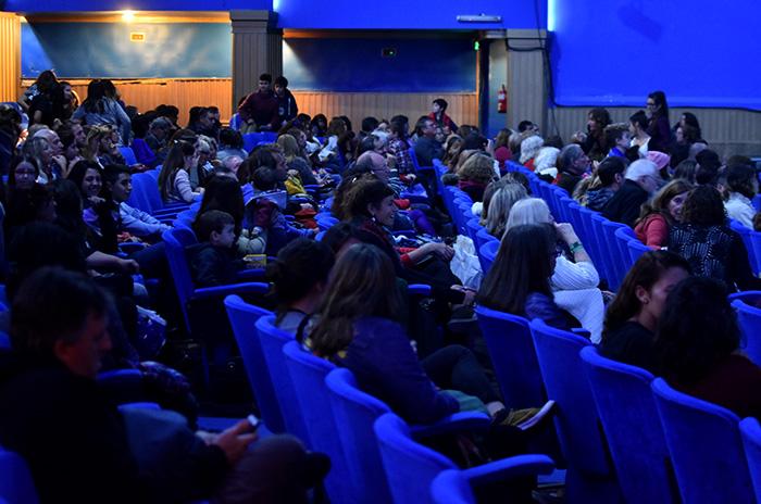 Vacaciones de invierno: propuestas y agenda en espacios teatrales