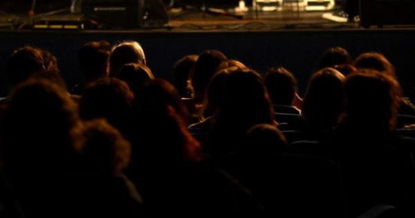 """El teatro de Mar del Plata, en alerta: """"Es muy triste pensar qué pasará con nuestras salas"""""""