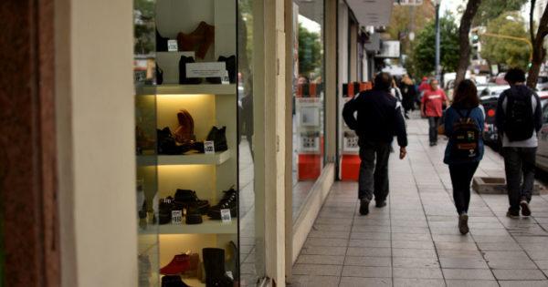 Marzo, otro mes con caída de ventas para los comerciantes