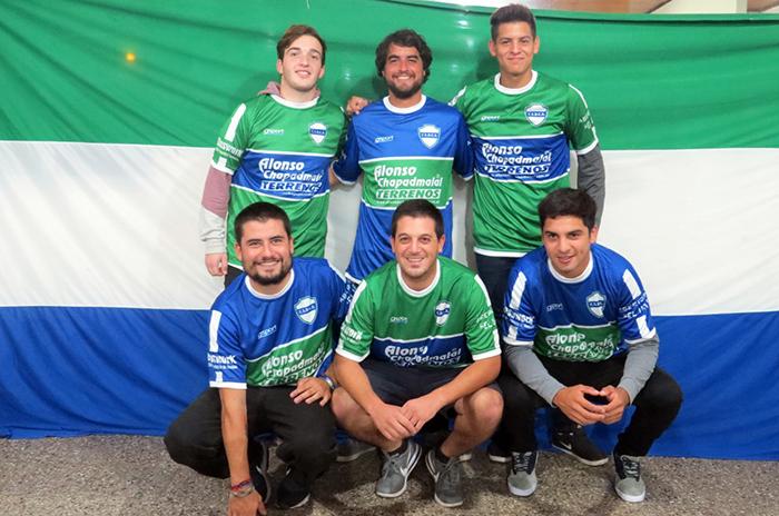 Costa Azul prepara la vuelta a la Liga Oficial