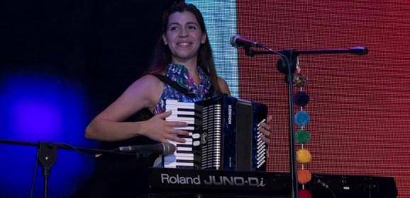 """Camila Suero y Sebastián Echarry presentan """"Círculos musicales"""""""