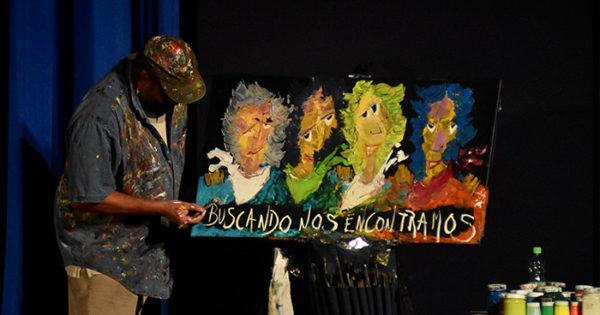 """""""Convocarte"""", un programa de emergencia destinado a artistas y productores"""