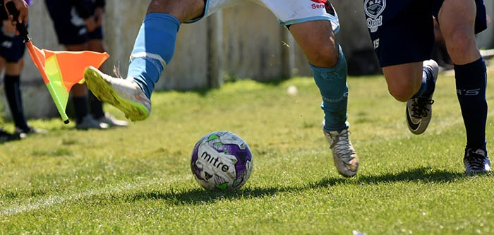 El fútbol local llega a la cuarta jornada