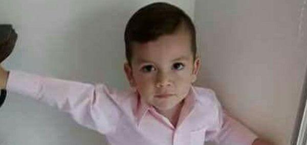 """Alertan sobre el falso caso de un niño """"robado"""" en una plaza"""