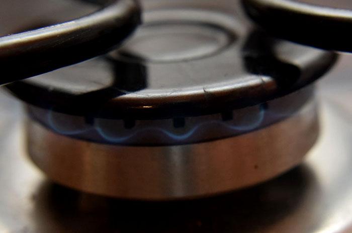Gas: rige el límite del 50% de aumento para pymes y entidades