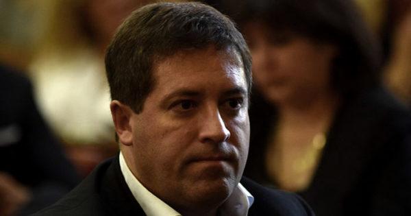 Empleada municipal denunció a Hernán Mourelle por acoso sexual