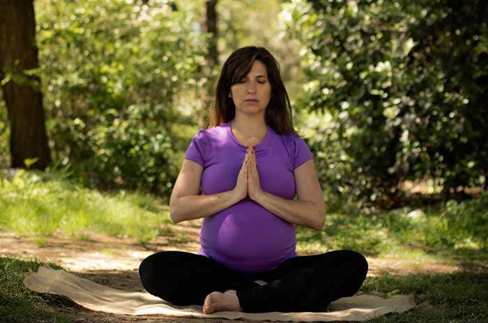 El trabajo interior hacia una fertilidad consciente