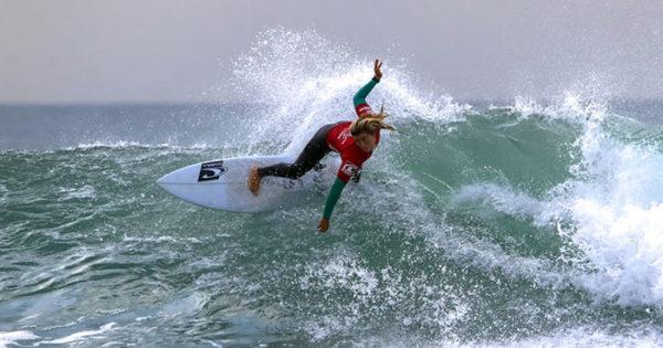 Surf: Josefina Ané, rumbo a México