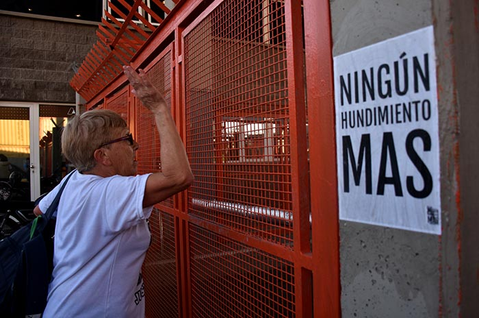NINGUN HUNDIEMIENTO MAS REPUNTE FAMILIARES  (1)